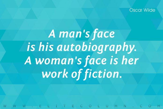 Oscar Wilde Quotes (1)