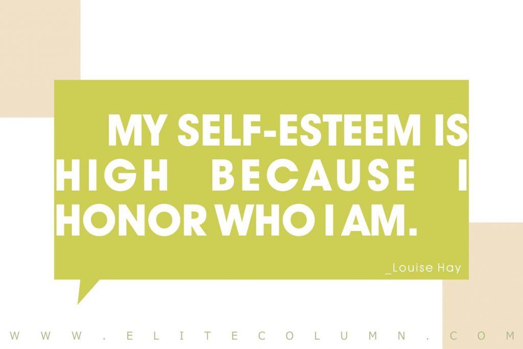 Self Esteem Quotes (2)