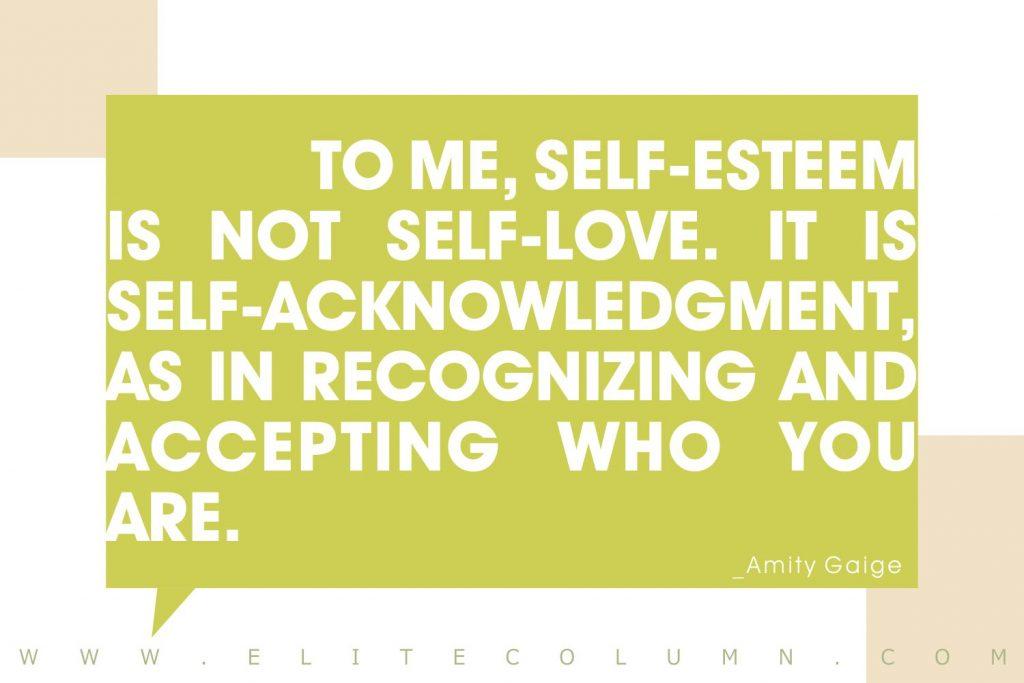 Self Esteem Quotes (4)