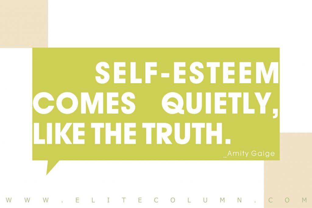 Self Esteem Quotes (5)