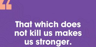 Strong Quotes (5)