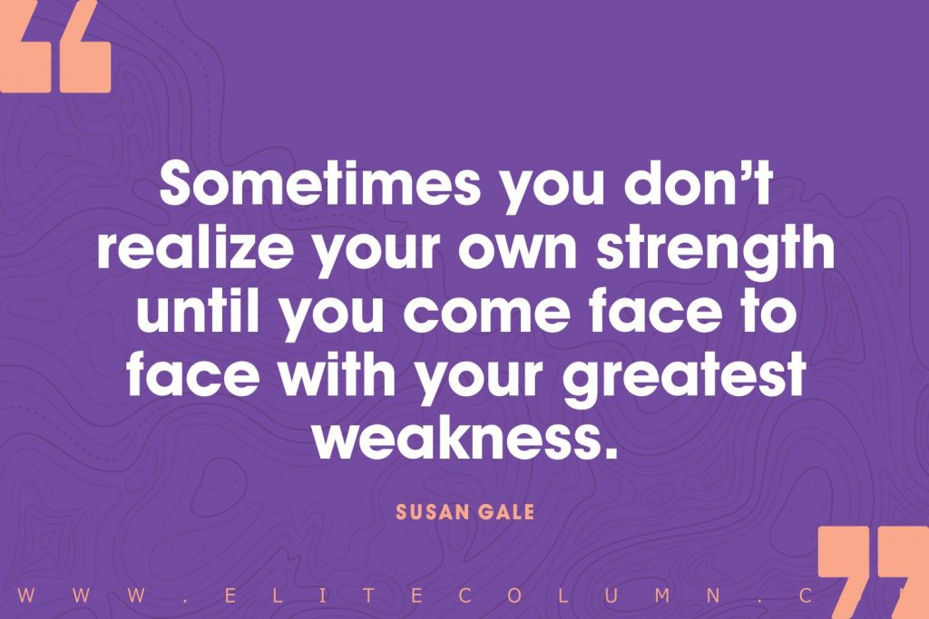 Strong Quotes (8)