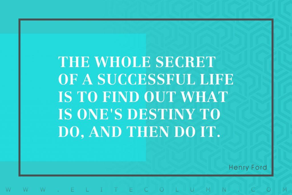 Success Quotes (10)