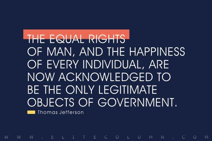 Thomas Jefferson Quotes (1)
