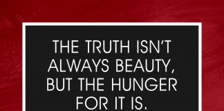 Truth Quotes (8)