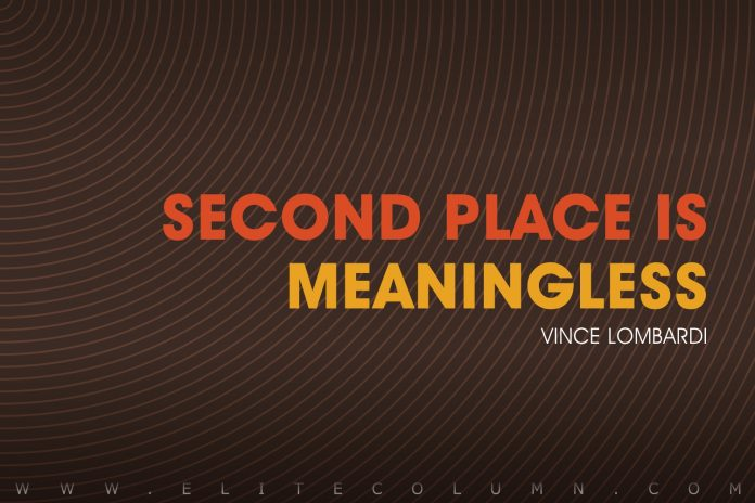Vince Lombardi Quotes (1)