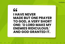 Voltaire Quotes (1)