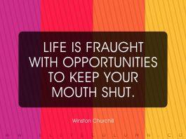 Winston Churchill Quotes (1)