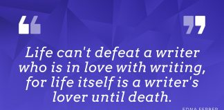 Writing Quotes (6)