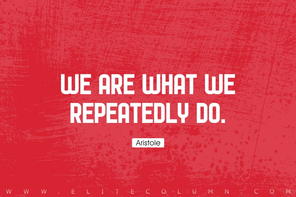 Aristole Quotes (9)
