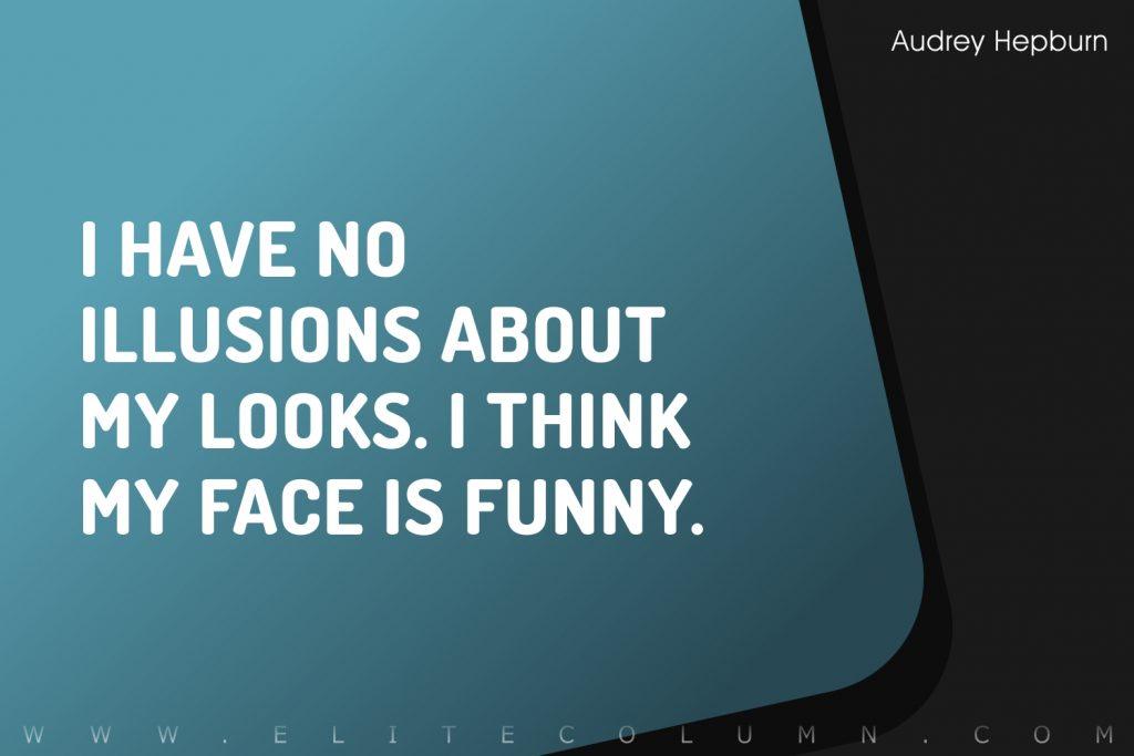 Audrey Hepburn Quotes (10)