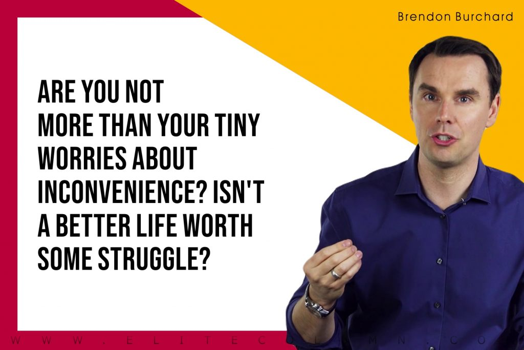 Brendon Burchard Quotes (5)