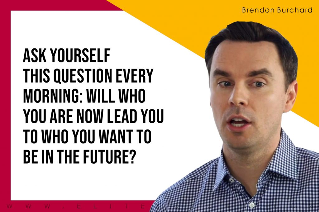 Brendon Burchard Quotes (7)