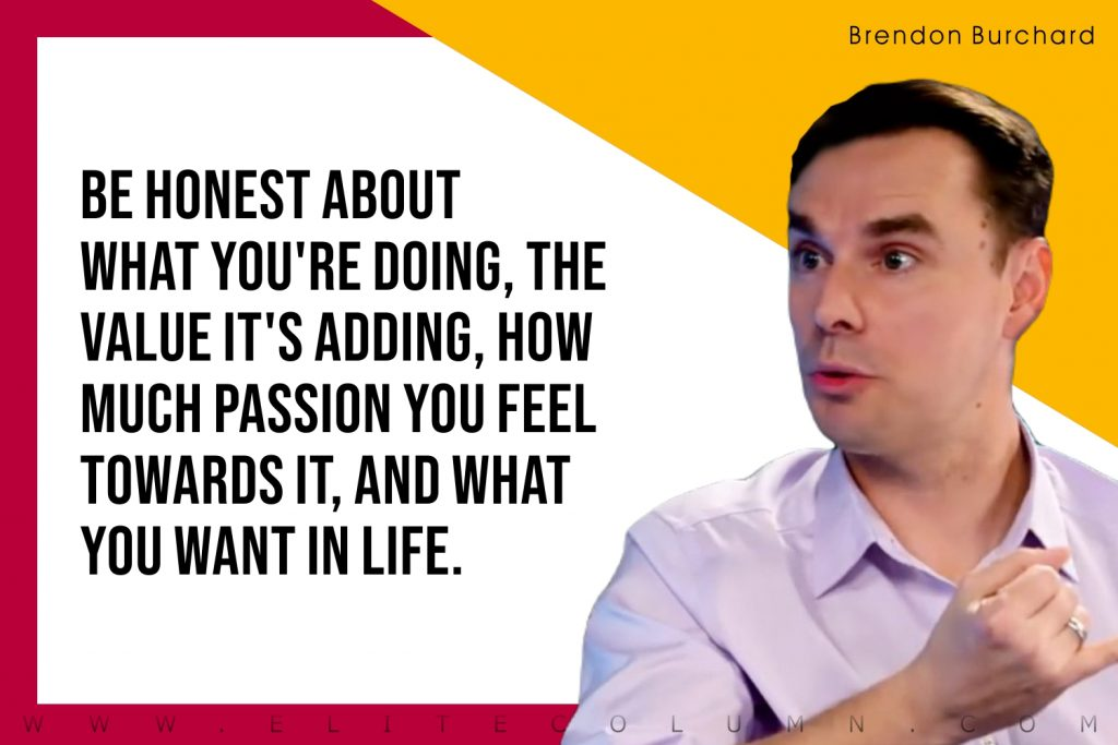 Brendon Burchard Quotes (9)