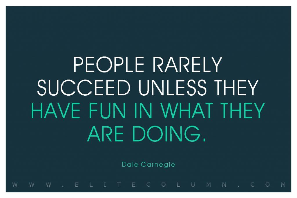 Dale Carnegie Quotes (7)