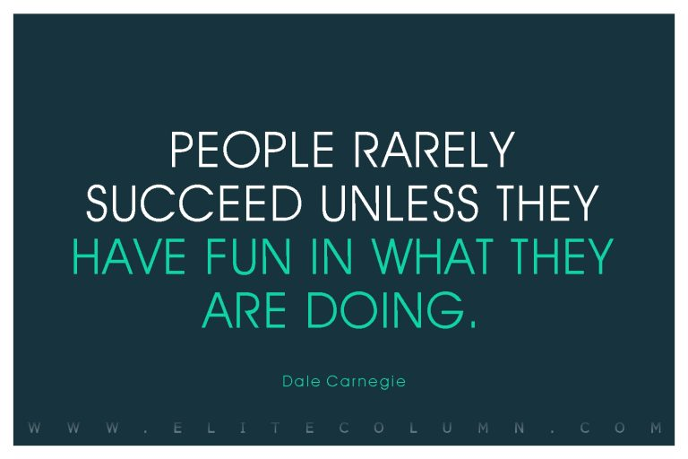 50 Dale Carnegie Quotes That Will Inspire You
