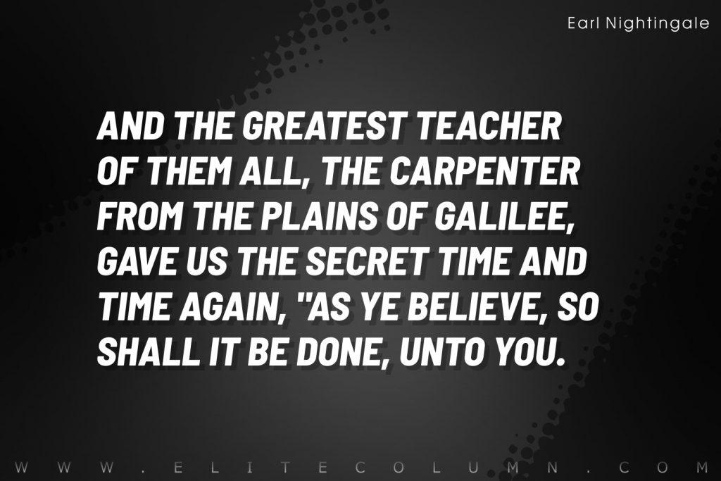 Earl Nightingale Quotes (2)