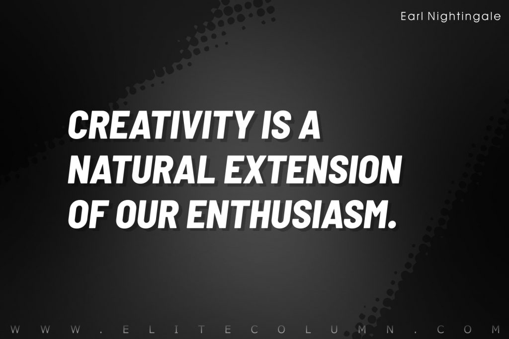 Earl Nightingale Quotes (6)