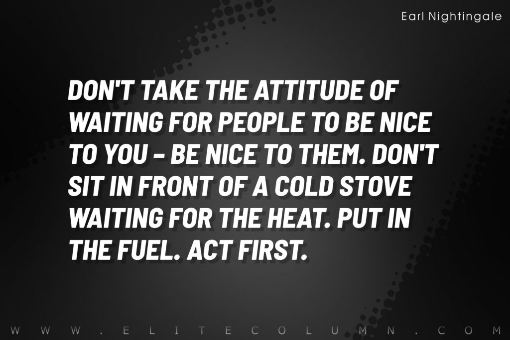 Earl Nightingale Quotes (9)