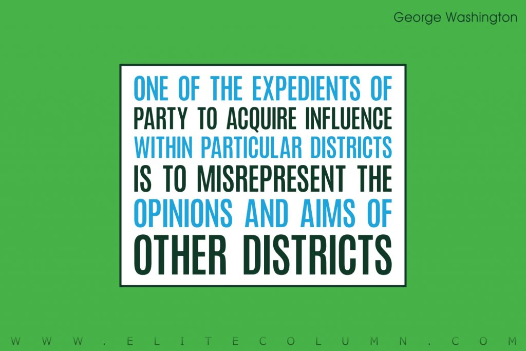 George Washington Quotes (3)