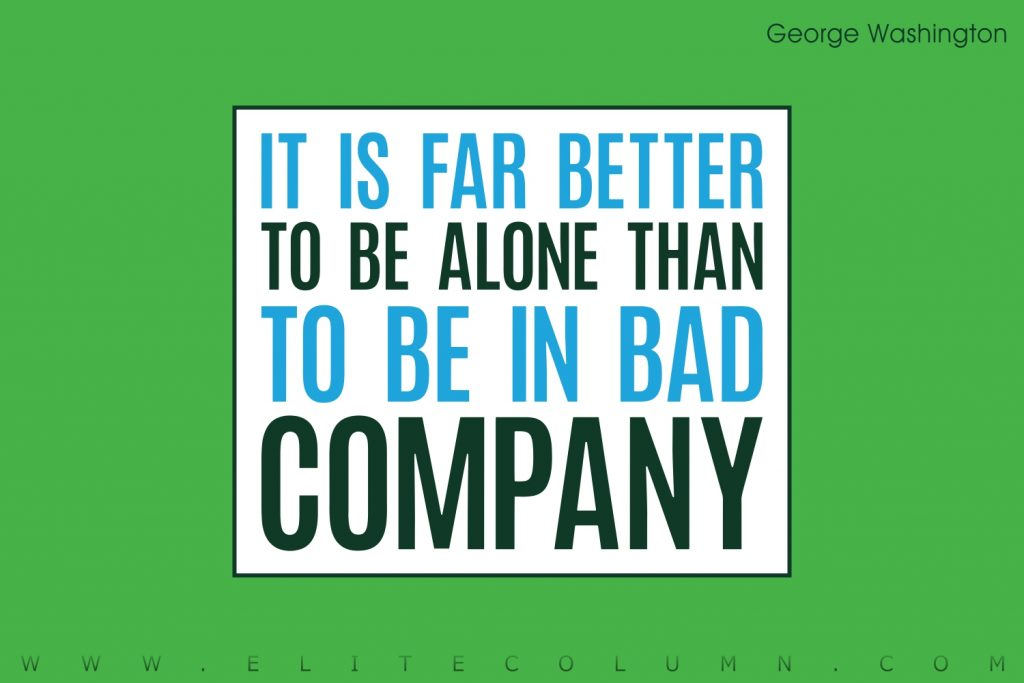 George Washington Quotes (8)