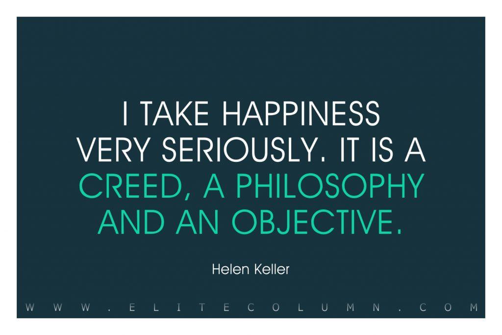 Hellen Keller Quotes (6)