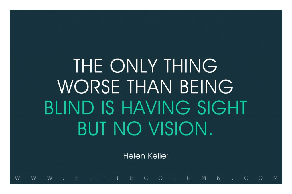 Hellen Keller Quotes (9)
