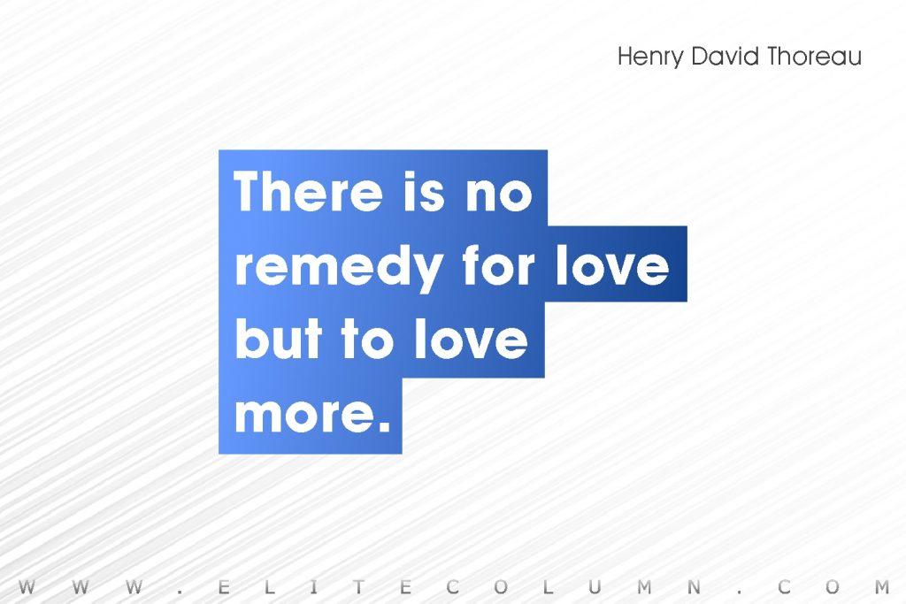 Henry David Thoreau Quotes (7)