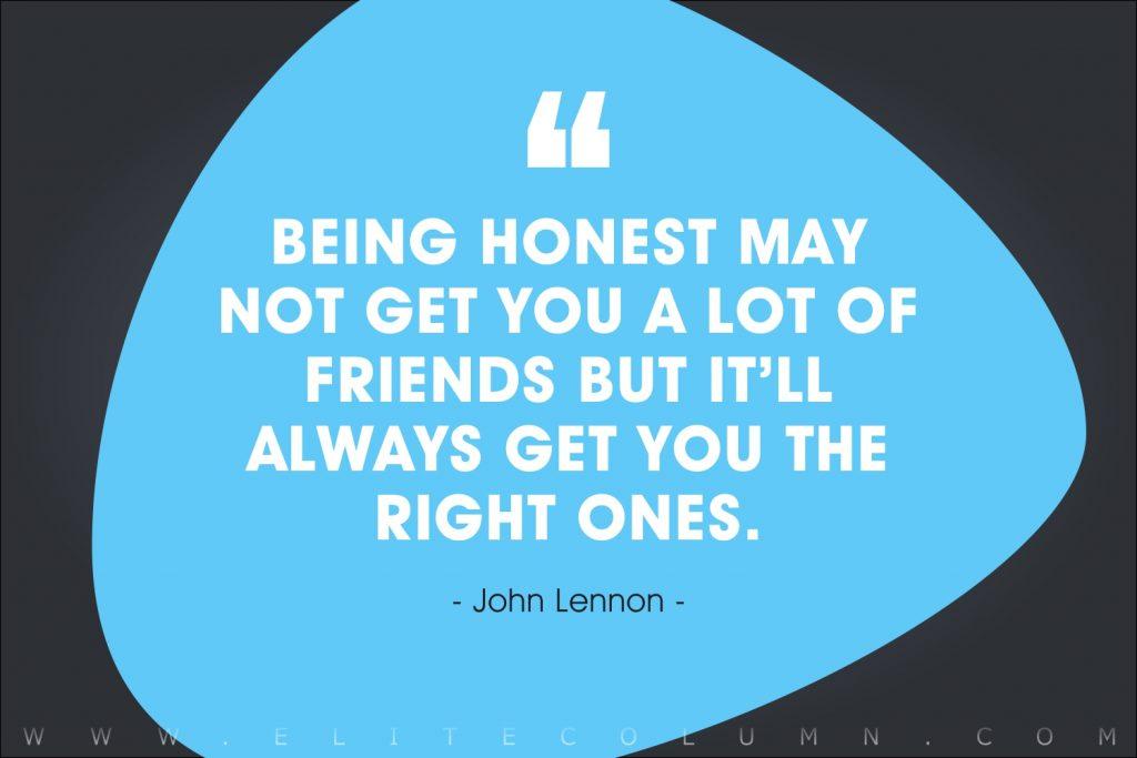 John Lennon Quotes (10)