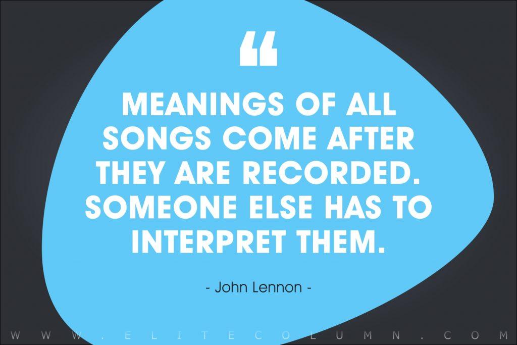 John Lennon Quotes (2)