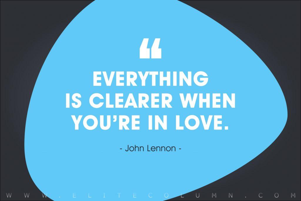 John Lennon Quotes (4)