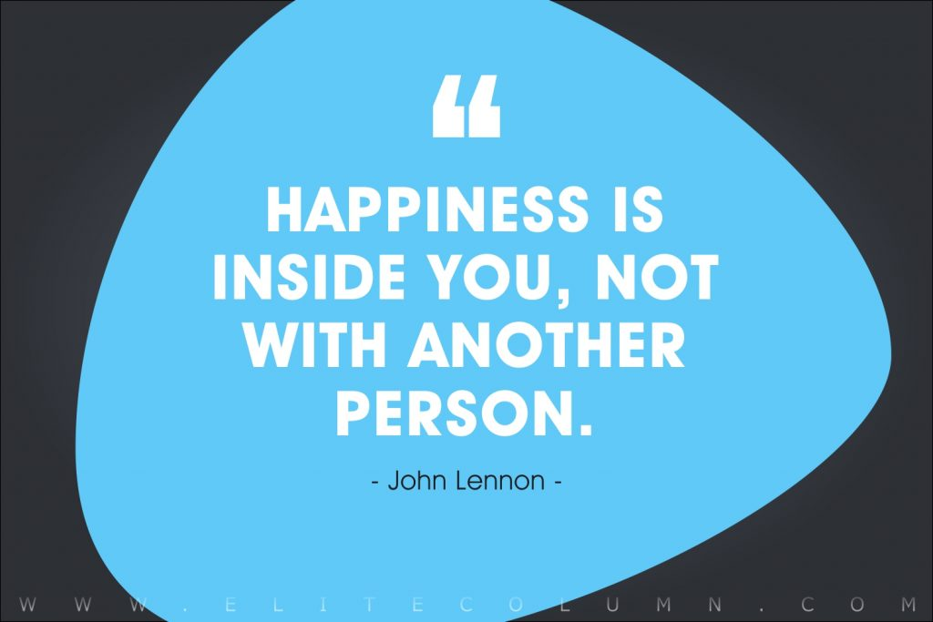 John Lennon Quotes (5)