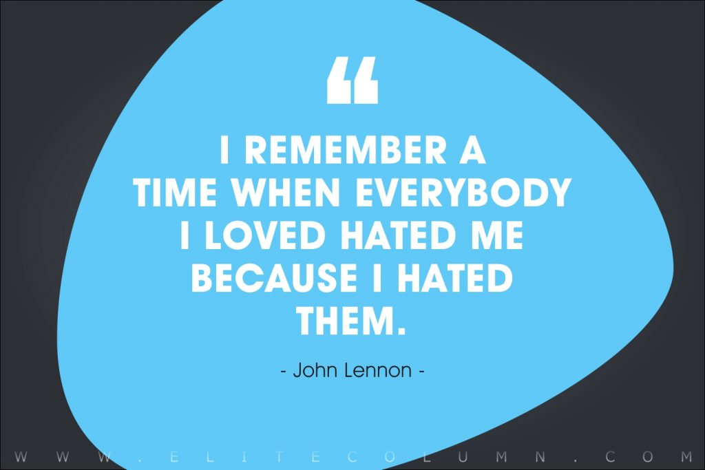 John Lennon Quotes (6)