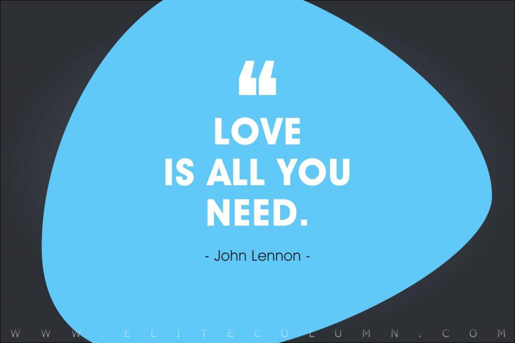 John Lennon Quotes (7)