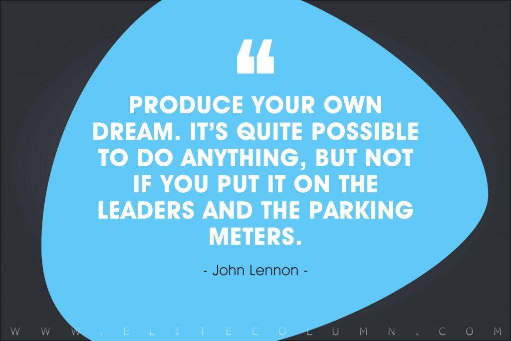 John Lennon Quotes (8)