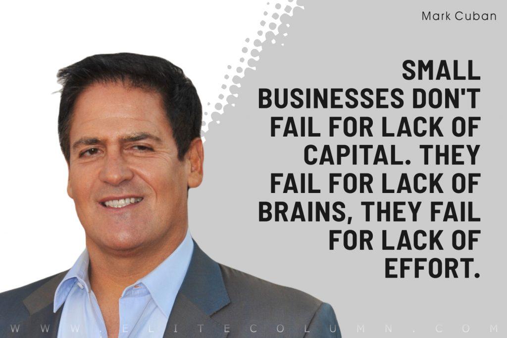 Mark Cuban Quotes (4)