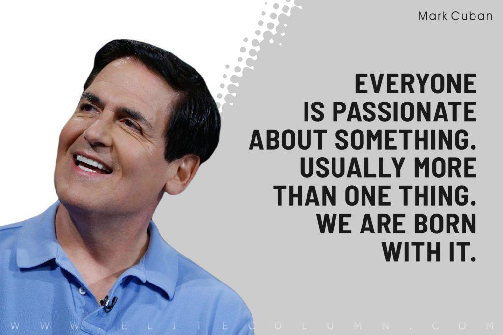 Mark Cuban Quotes (6)