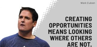 Mark Cuban Quotes (9)
