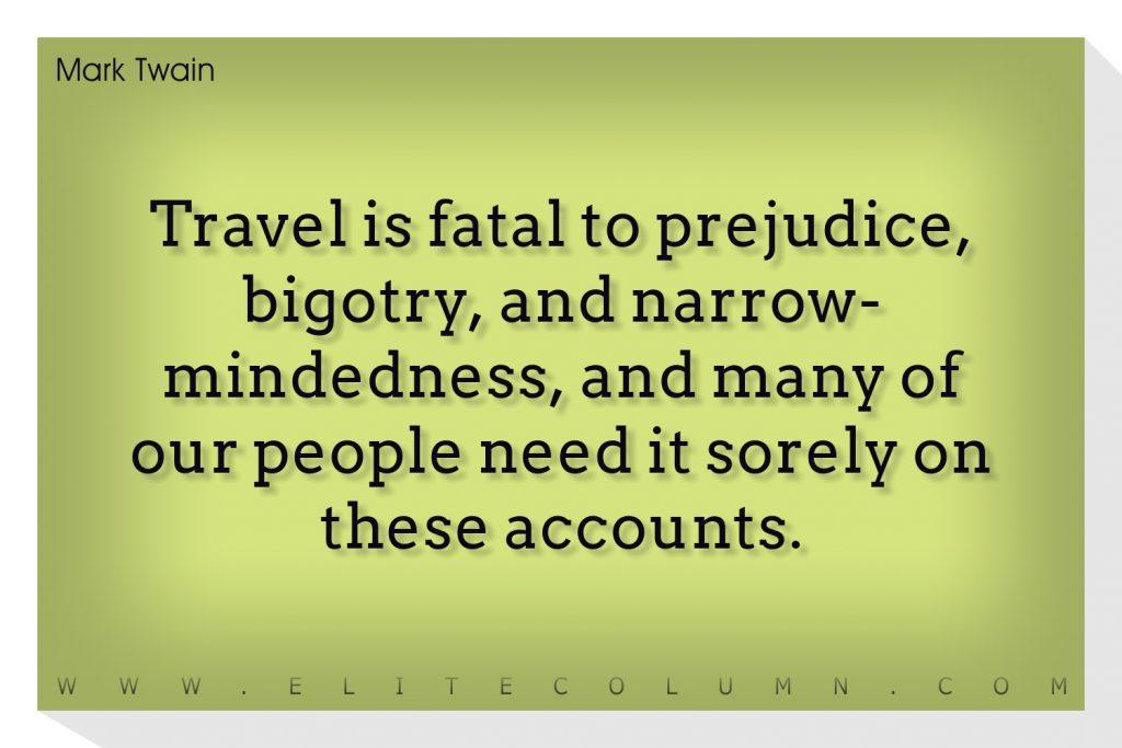Mark Twain Quotes (9)