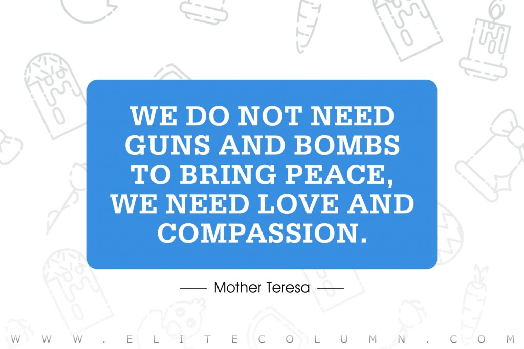 Mother Teresa Quotes (2)