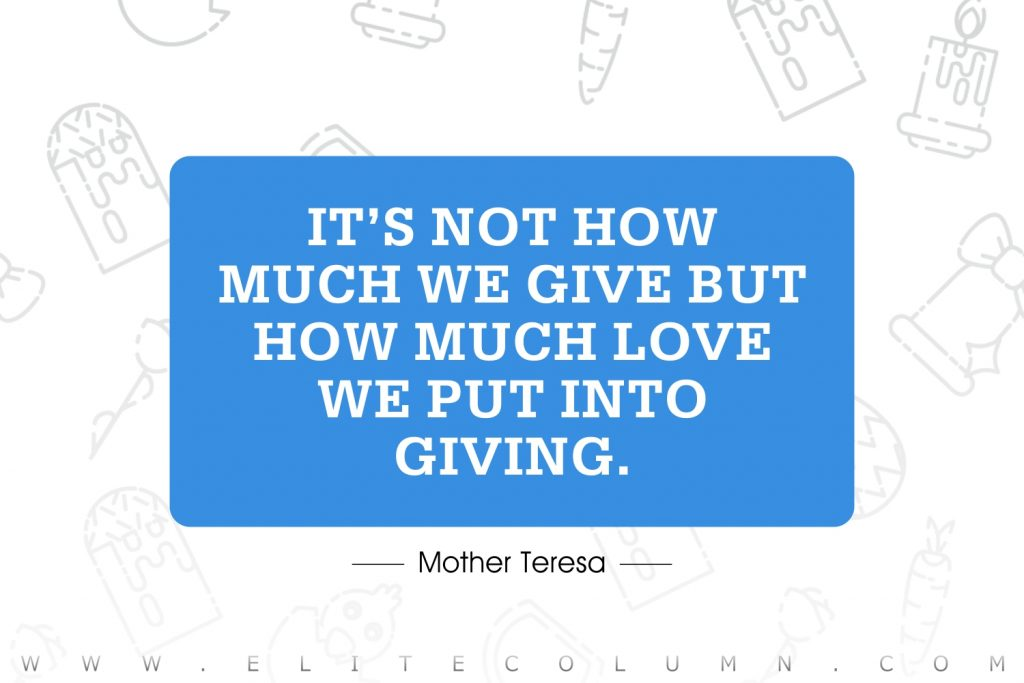 Mother Teresa Quotes (4)