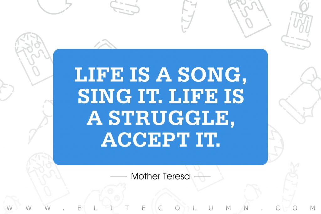 Mother Teresa Quotes (5)