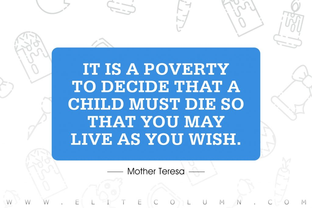 Mother Teresa Quotes (6)