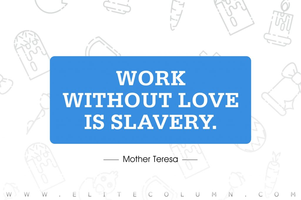 Mother Teresa Quotes (8)