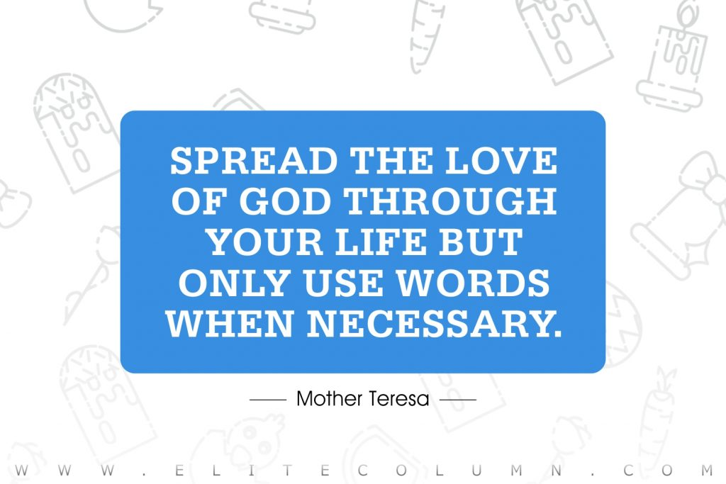 Mother Teresa Quotes (9)