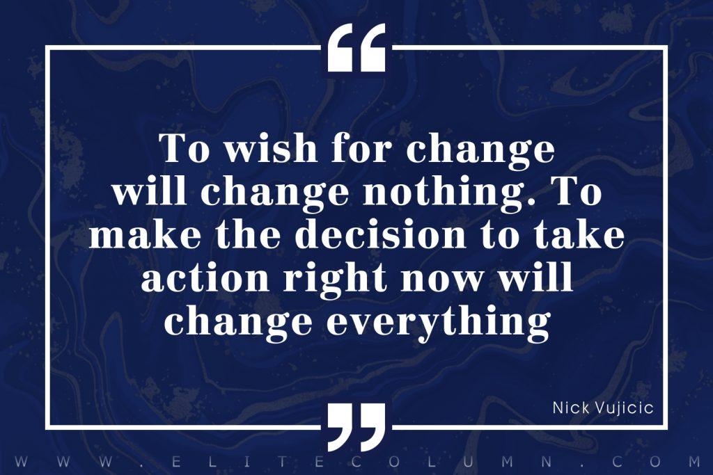 Nick Vujicic Quotes (2)
