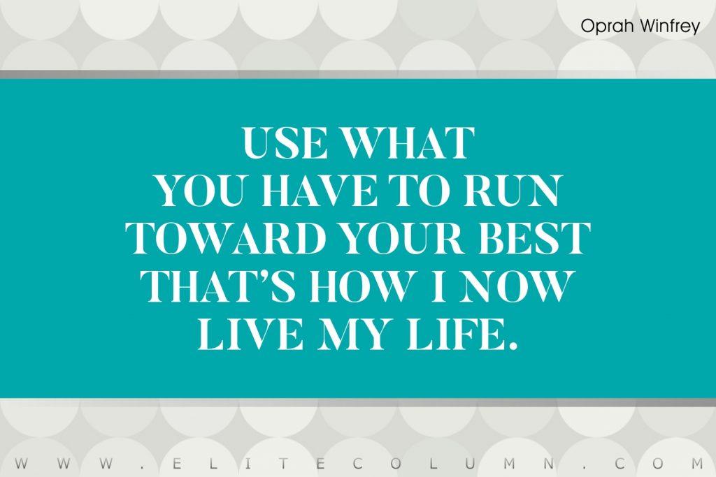 Oprah Winfrey Quotes (10)