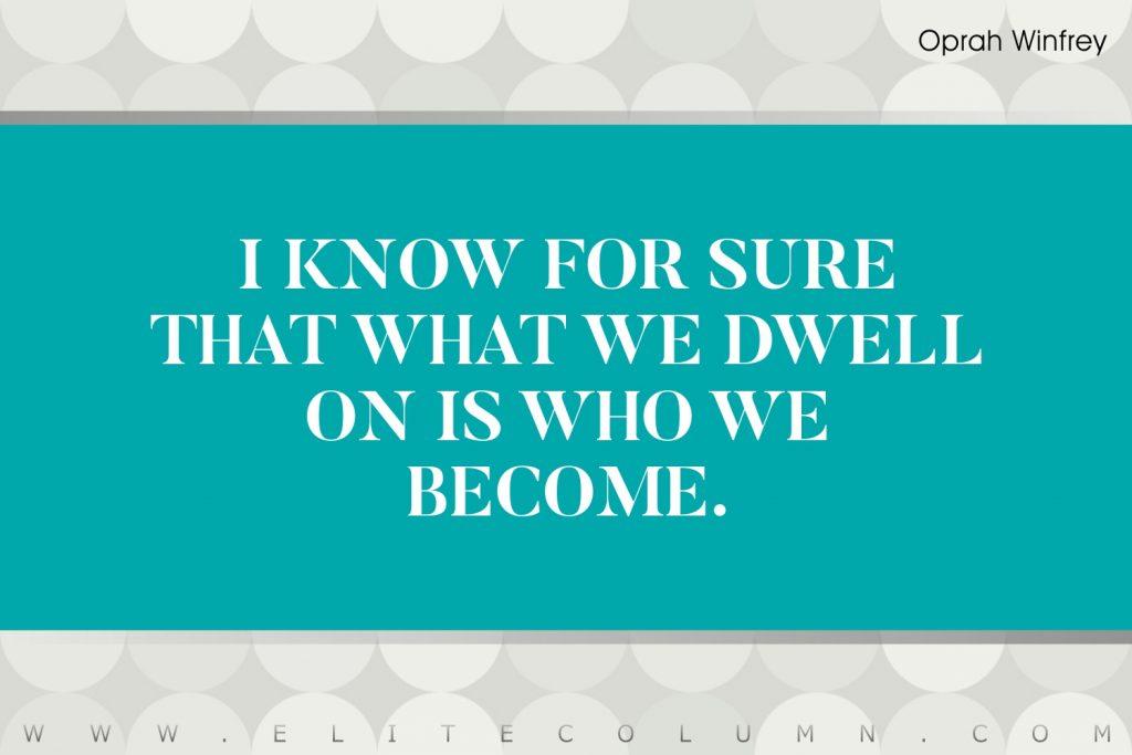 Oprah Winfrey Quotes (8)