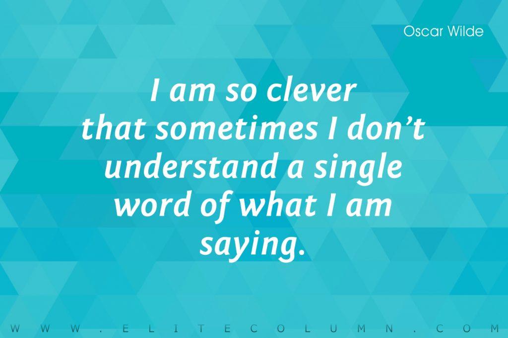Oscar Wilde Quotes (4)