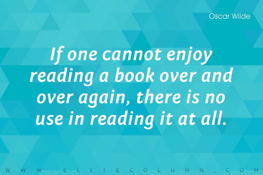 Oscar Wilde Quotes (6)